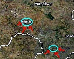 4 bin asker 300 PKK'lıyı çembere aldı
