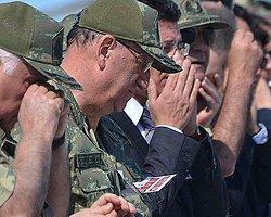 Heronlar 300 PKK'lıyı Nasıl Görmedi?