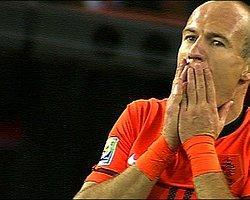 Robben: ''Sus Gerizekalı Adam''