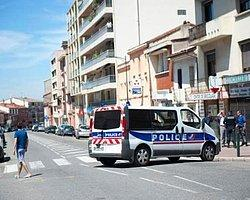 Fransa'daki Rehine Krizi Sona Erdi