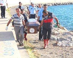 Burhaniye'deki Kayıp Astsubayın Cesedi Bulundu