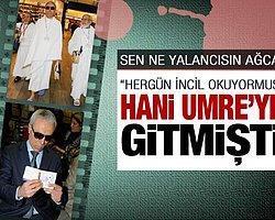 Mehmet Ali Ağca'nın Fırça Yediği Diyalog