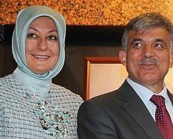 Gül Ailesinin Eyüp Sultan'da Yaşadığı İlginç Olay