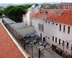 Faciadan sonra 127 kişi başka cezaevine