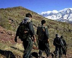 """15 PKK'lı: """"Boşuna Gelmişiz"""""""