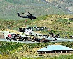 Dağlıca'da Operasyon
