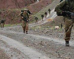 Şırnak'ta Çatışma: 1 Terörist Öldürüldü
