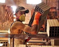 200 Bin Yabancı Kaçak İşçi Var