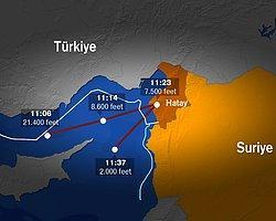 """""""Türkiye Yüzde Yüz Haklıdır"""""""