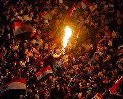 'Ya Mursi ya da Seçimin Tekrarı' Kararı