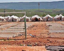 Suriye Ordusundan Kaçan General Türkiye'ye Sığındı
