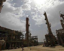 İran'a Petrol Darbesi