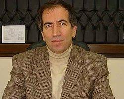 'Tarih'e Ermeni Uzmanı Başkan