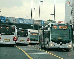 Metrobüs Kazalarının Ürküten Bilançosu