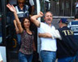 KESK Başkanı'na Tutuklama Talebi
