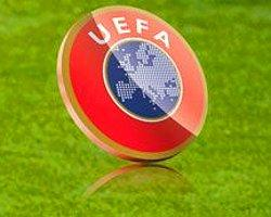UEFA'ya Mail Yağmuru Yeniden Başladı