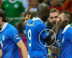 UEFA'dan Türkiye'ye Ret İtalya'ya Onay