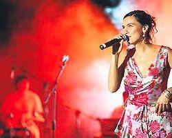 Karamürsel'den Sonra Düzce Konseri de İptal