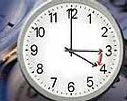 Saatler Bir Saniye İleri Alınıyor