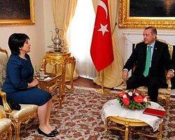 Erdoğan, Zana'yı kabul edecek