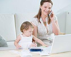 Sosyal Medya'nın Marka Takipçileri: Anneler