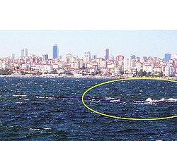 İşte İstanbul'un Kayıp Adası