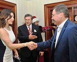 Wehbe'ye: Gel Seni Türk Vatandaşı Yapalım