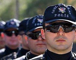 Polis ve Yakınlarının Mesai İsyanı