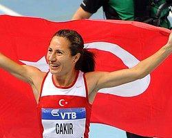 Aslı Avrupa Şampiyonu, Gamze 2. oldu