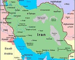 İran Sallandı: 5.4