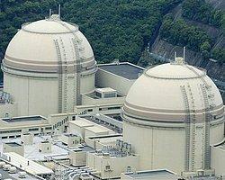 Fukuşimadan Sonra İlk Reaktör Devrede