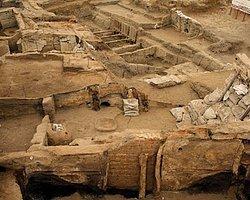 Çatalhöyük Artık 'Dünya Mirası'
