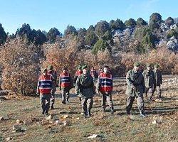 Bolu'da Kayıp 2 Çocuğu Jandarma Buldu