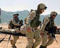 Afganistan'da 3 NATO Askeri Öldürüldü