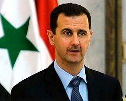 İşte Şam'dan Son Harita!