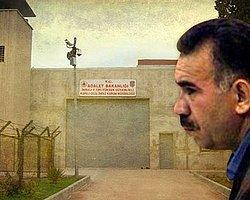 Öcalan'dan Sürpriz Mektup