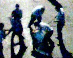 Polis Dövdü Dava Vatandaşa Açıldı!