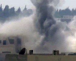 Suriye'de Ölü Sayısı: 69