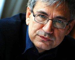Hayal: 'Hrant Dink'ten Sonra Hedef Orhan Pamuk'tu'