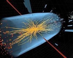 CERN'de aranan parçacık bulundu!