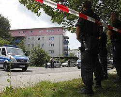 Almanya'da Rehine Krizi Facia ile Sonuçlandı