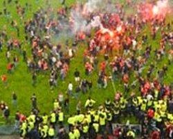 Türk Takımlarına Avusturya'dan Darbe