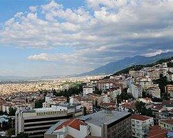 'Bursa'da 50 Bin Bina Acil Olarak Yıkılacak'