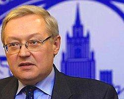 """""""Rusya, Suriye Rejimine Destek Vermiyor"""""""