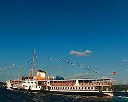 İstanbul Trafiğine Denizden Çözüm!