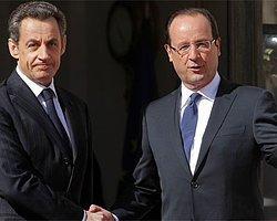 Hollande'ın 'Soykırım Tasarısı' Kafaları Karıştırdı