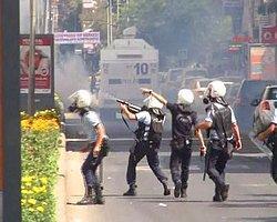 Diyarbakır'daki olaylarla ilgili 87 gözaltı