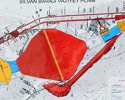 Silvan Barajı'nda Sona Doğru
