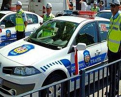 Trafik Polislerine Tazminat Geliyor