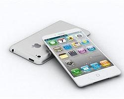 """""""iPhone 5 ve iPad 3"""" Ekim'de Çıkacak"""